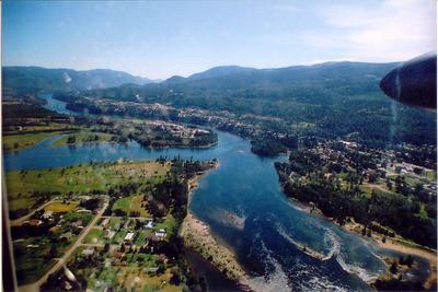 Castlegar BC